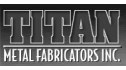 logo de Titan Metal Fabricators