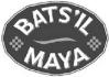 logo de Bats'il Maya