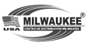 Logotipo de Milwaukee Industrial Air Compressor