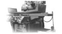 logo de Maquinaria Industrial ROU