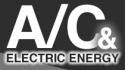 logo de A/c & Electric Energy