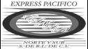 logo de Express Canar Del Pacifico Norte y Sur