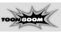 logo de Toon Boom Animation Inc.