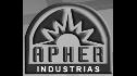 logo de Apher Industrias