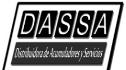 logo de Distribuidora de Acumuladores y Servicios GL