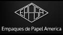 logo de Empaques de Papel America