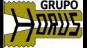 Logotipo de Grupo Horus