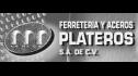 logo de Ferreteria y Aceros Plateros