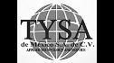 logo de TYSA de Mexico