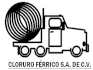 logo de Cloruro Ferrico