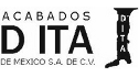 Logotipo de Acabados D ITA de Mexico