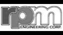 logo de Rpm - Rubber