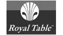 logo de Royal Table