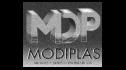 logo de Moldes Y Diseno En Plasticos