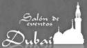 logo de Salon de Eventos Dubai