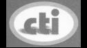 logo de Consultores Tecnicos Industriales CTI