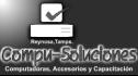 logo de Compu-Soluciones