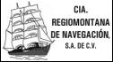logo de Compania Regiomontana de Navegacion