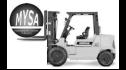 logo de Mantenimiento y Servicio Automotriz MYSA