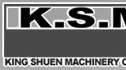 logo de King Shuen Machinery Co.