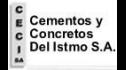 logo de Cementos Y Concretos Del Istmo