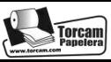 logo de Torcam Papelera