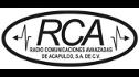 logo de Radio Comunicaciones Avanzadas de Acapulco
