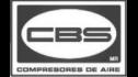 logo de Compresores, Bombas y Servicios