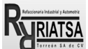 logo de Refaccionaria Industrial y Automotriz Torreon