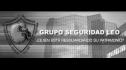 logo de Grupo Empresarial De Custodia Y Seguridad Privada Leo