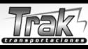 logo de Trak Transportaciones
