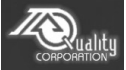 logo de Quality Corporation