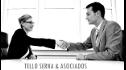 logo de Tello y Serna Consultores