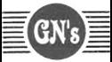 logo de G.N. Industries HIKON'S