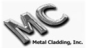 Logotipo de Metal Cladding