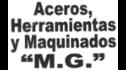 Logotipo de Aceros