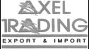 logo de Axel Trading Comercializadora