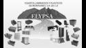 logo de Equipos Laminados y Plasticos de Monterrey S.A. de C.V. ELYPSA