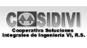 logo de Cooperativa Soluciones Integrales de Ingenieria VI