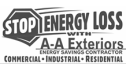 logo de Focus on Energy A-A Exteriors