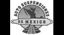 logo de Auto Suspensiones De Mexico