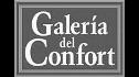 logo de Galeria del Confort