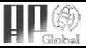 logo de A.P. Global