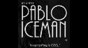 logo de Pablo Iceman Escultor de Hielo