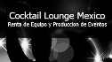 logo de Cocktail Lounge Mexico
