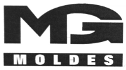 Logotipo de MG Moldes