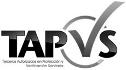 logo de Terceros Autorizados en Proteccion y Verificacion Sanitaria