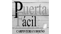 logo de Puerta Facil Carpinteria y Diseno