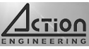Logotipo de Action Engineering Inc.