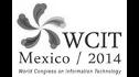 logo de WCIT 2014